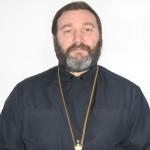Протоиерей Владимир Зерюкин